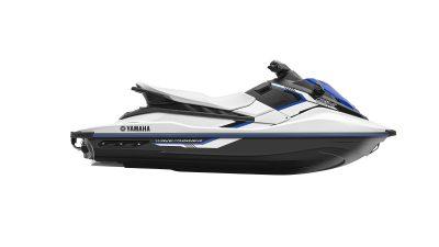 Yamaha EX Sport 2017 Model