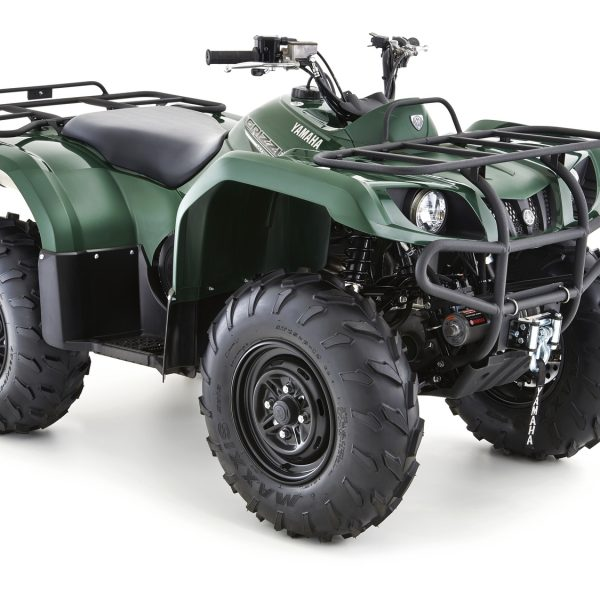 Grizzly3504WD