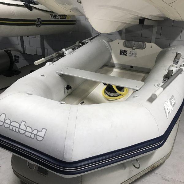 Bombard AX300