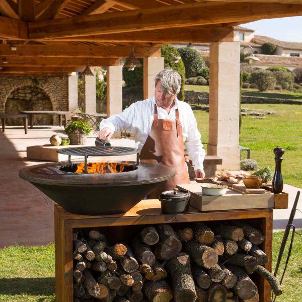 Ofyr Outdoor Cooking
