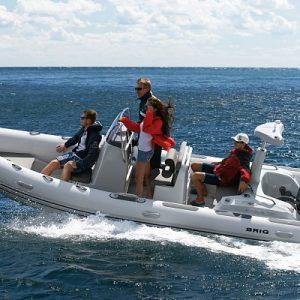 Brig Boats