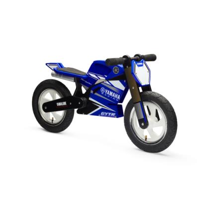 Yamaha N17-JP603-E0-00 PADDOCK RACE KIDDI BIKE