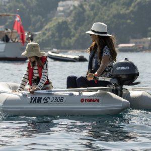 Yam Boats