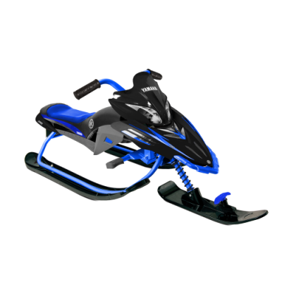 Yamaha N16-MP603-E0-00 SNOW BIKE BLACK -BLUE