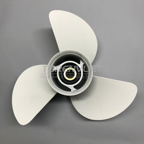 yamaha 6e5 45947 00 00 propeller 3x13 1 2x15 k
