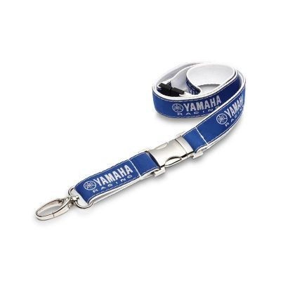 Yamaha N11-JL001-00-E8 11 RACING BLUE LANYARD